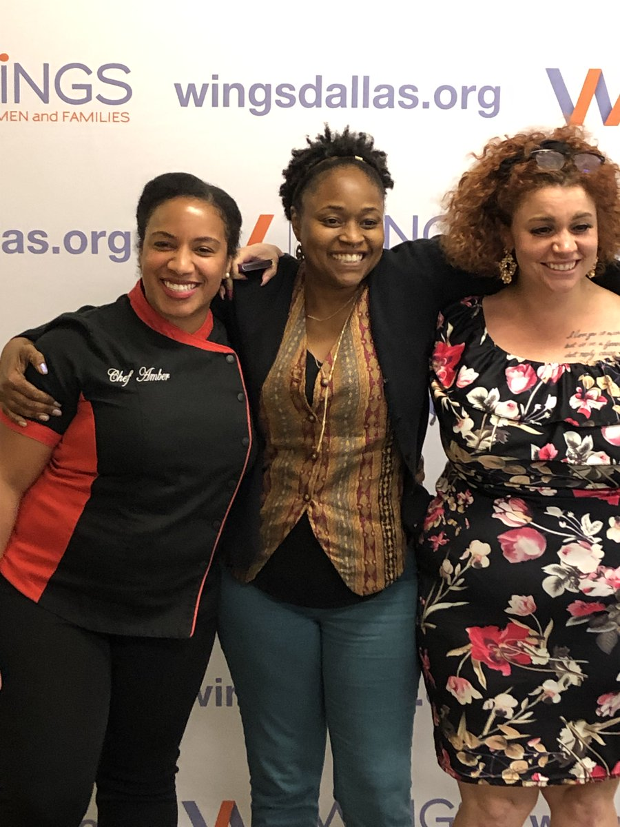 test Twitter Media - Tah Thomas of St. KaBa, Dr. Angel Durr of DataReady, and Amber Williams of Seaux Tasty Foodtruck are the TOP 3 FINALISTS in our 1st Business Pitch Contest. They will compete for the TOP PRIZE on October 2. Congratulations ladies! #startupbusiness #wings #smallbusinesslove https://t.co/3hbfjmwL7m