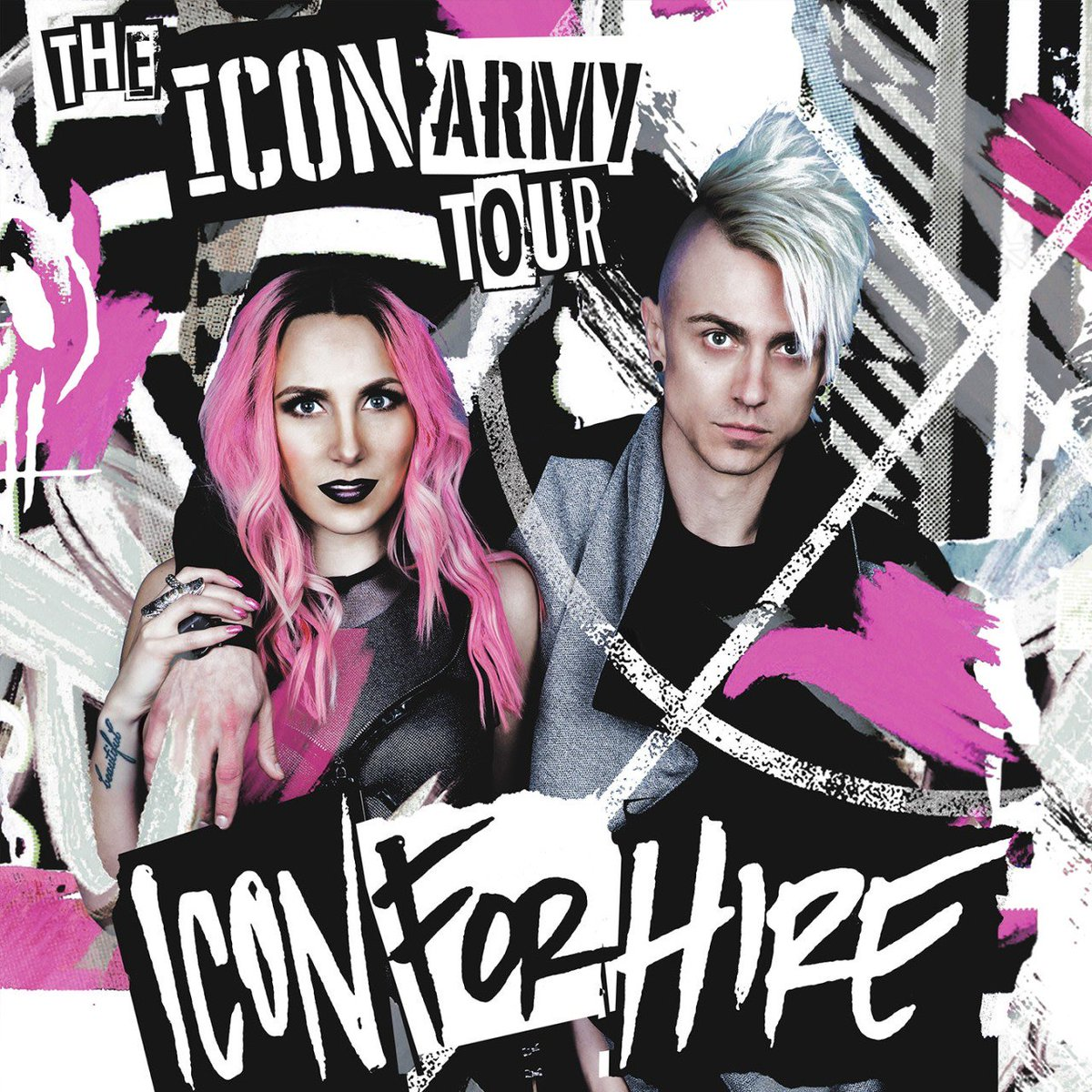 Icon For Hire (@iconforhire) | Twitter