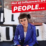 Is being fake more effective than faking realness? Our latest blog post is a deep dive into the new frontier of #CGI #Influencers and what these famebots can teach the Influencer Marketing industry. 🤖 https://t.co/0MqHqbzbmQ  . @lilmiquela @blawko22 @bermudaisbae