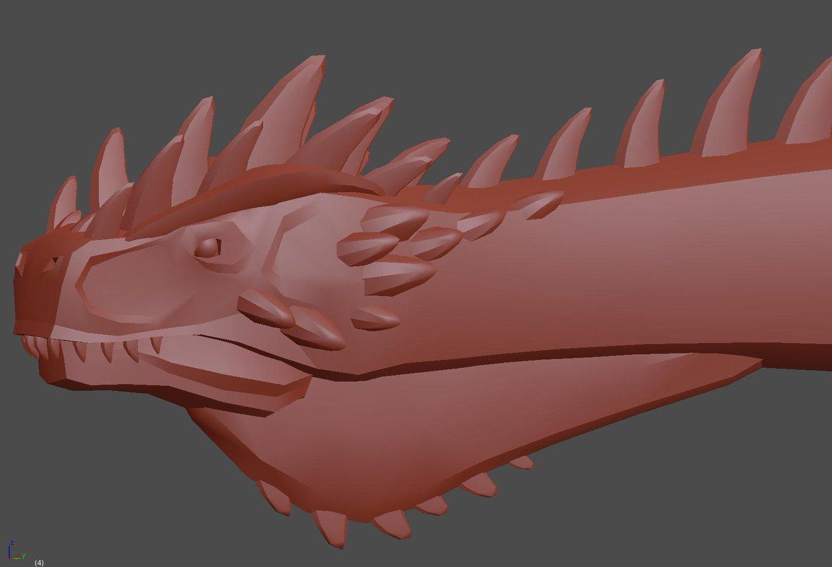 Erythia On Twitter Sooo Dragon Adventures Is Getting A Hydra
