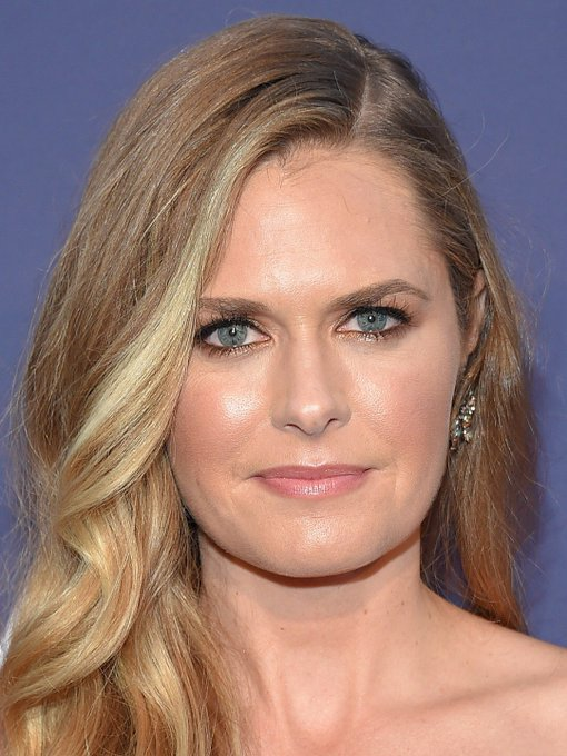 Happy Birthday actors Maggie Lawson and Jim Beaver