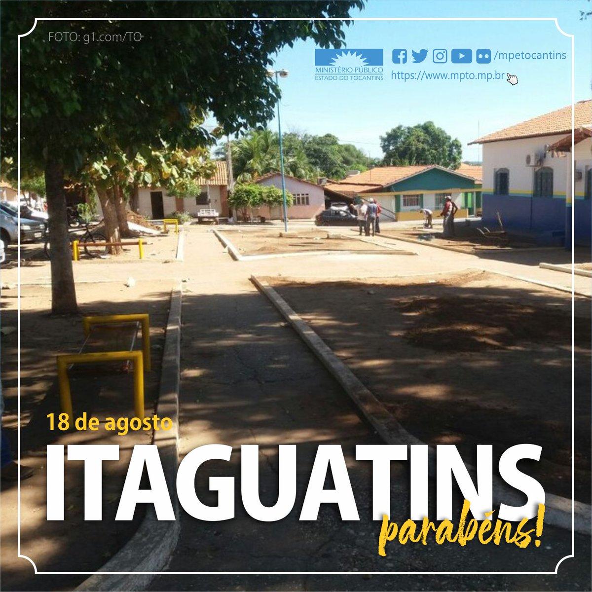 Itaguatins Tocantins fonte: pbs.twimg.com