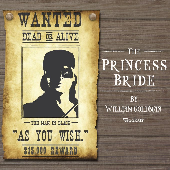 Happy Birthday to the legendary William Goldman!