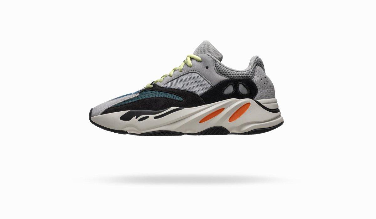 Yeezy Boost 700 'Wave Runner