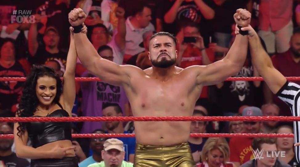 @WWEAustralia's photo on #2OutOf3Falls
