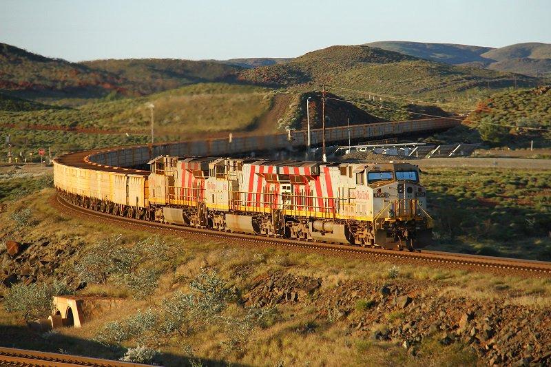 $60m Rio Tinto Pilbara rail network contract win for Monadelphous