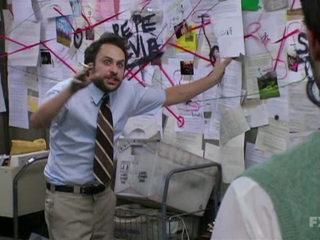 Jordan trying to figure out what he missed last week #BachelorInParadise