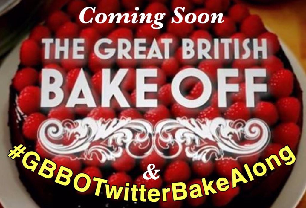 Who's excited 😁 #GBBOTwitterBakeAlong #GBBO2019 #GBBO https://t.co/ultL4keJL1