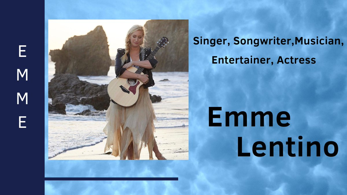 Hey- Don't forget to check out @EmmeLentino & all our other FEATURED ARTISTS on our main web site:  http:// Handsofgrace-Raeoflight.com     @alessiacara @kirstenstefanek @MikalynMusic @sina_drums @averyraqueljazz What a fine group of incredibly talented #IndieArtists #indiemusic  <br>http://pic.twitter.com/33DPRH14vd