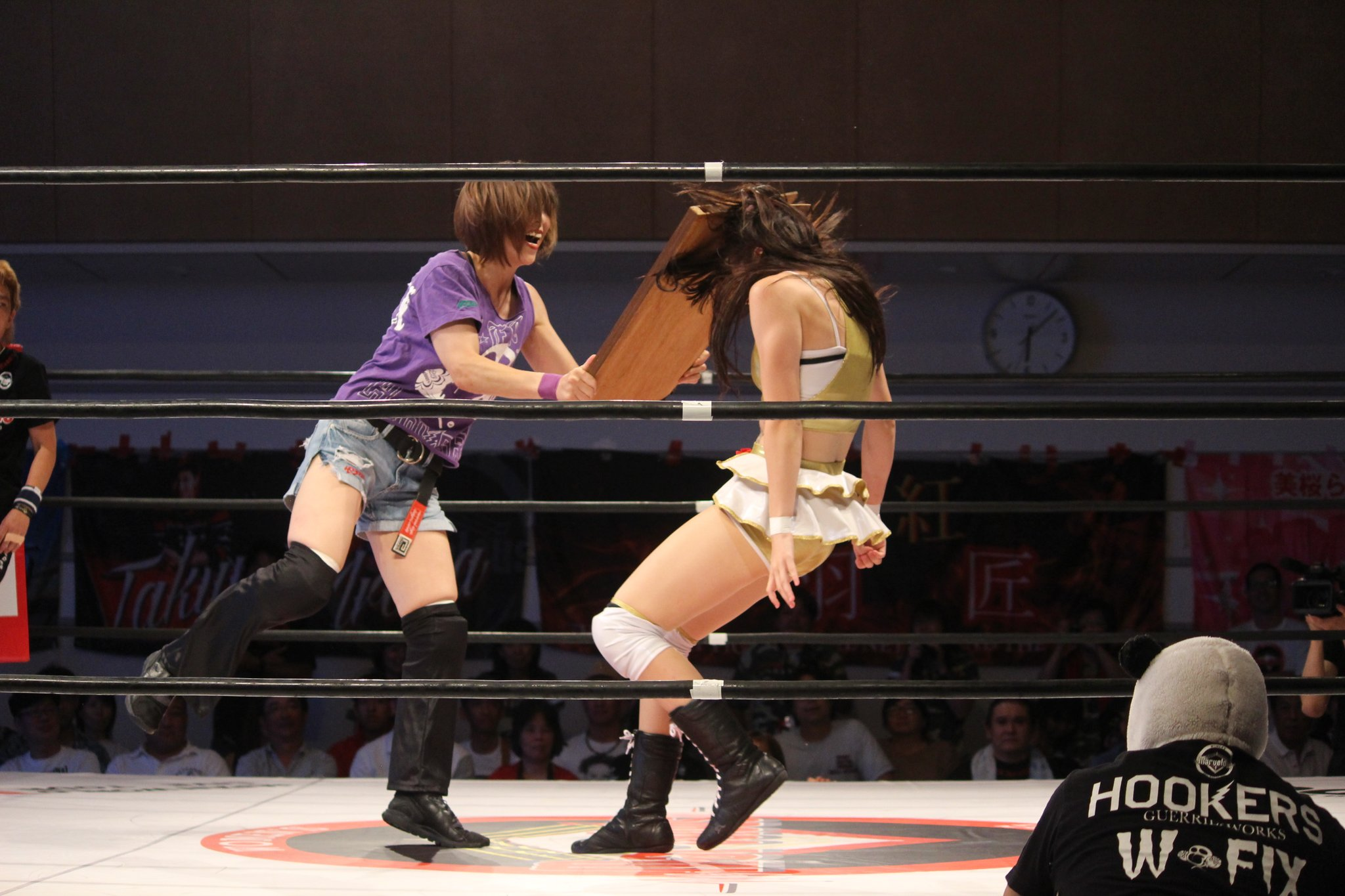 Official Japanese Wrestling Discussion Thread - Page 315