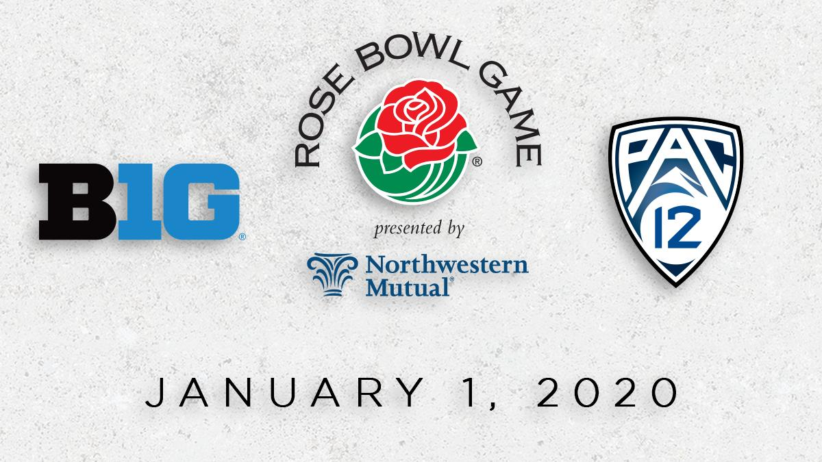 Projected Bowl Games 2020.Rose Bowl Game On Twitter We Re Looking Out For Bowl