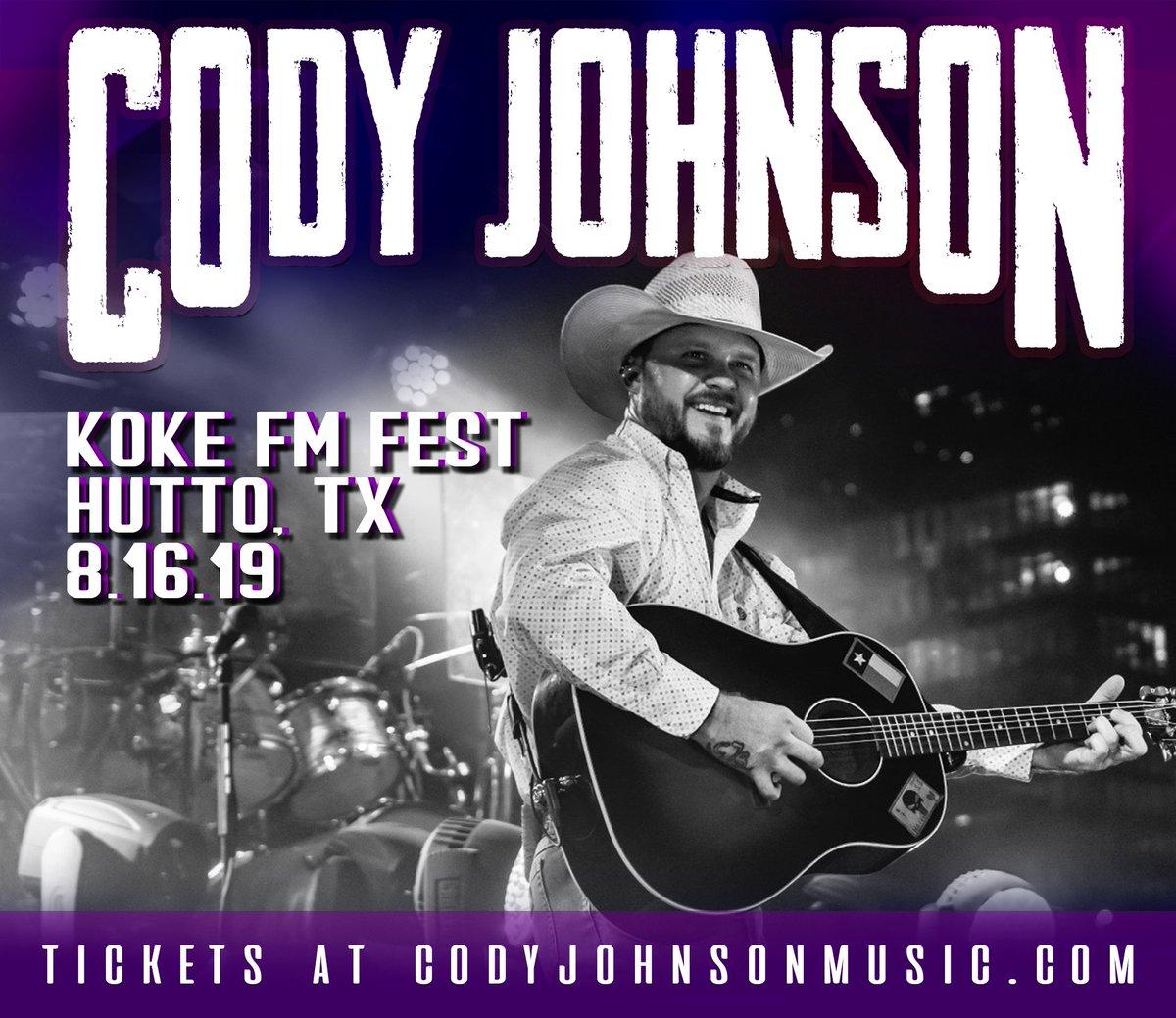 0088c2cb9 Cody Johnson (@codyjohnson) | Twitter