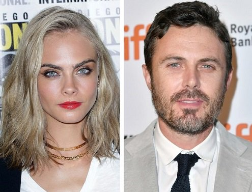 HAPPY BIRTHDAY !  Cara Delevinge  and  (the great) Casey Affleck