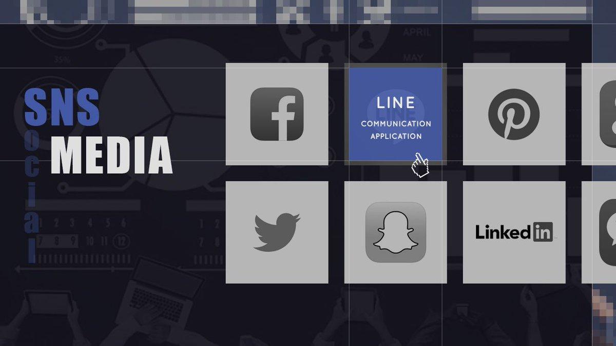 【人気記事】【最新版】2019年8月更新! 11のソーシャルメディア最新動向データまとめ