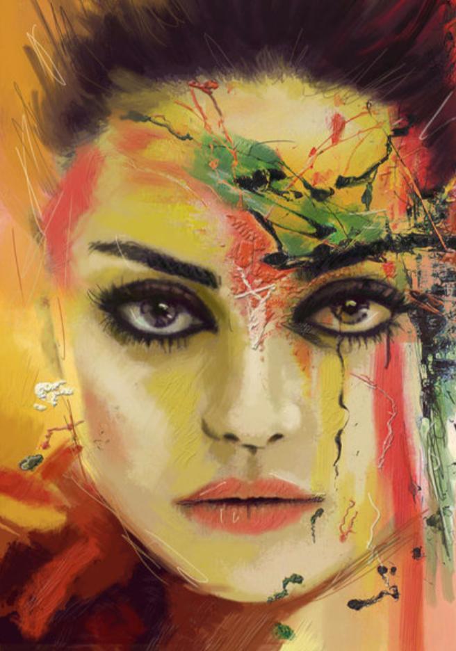 Happy Birthday Mila Kunis
