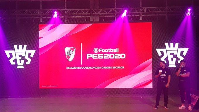 Resultado de imagen para PES 2020 evento