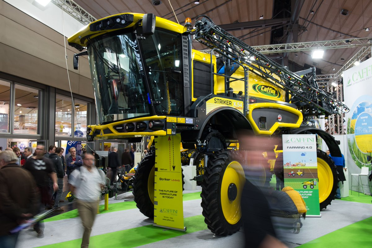 Agritechnica tagged Tweets and Downloader   Twipu