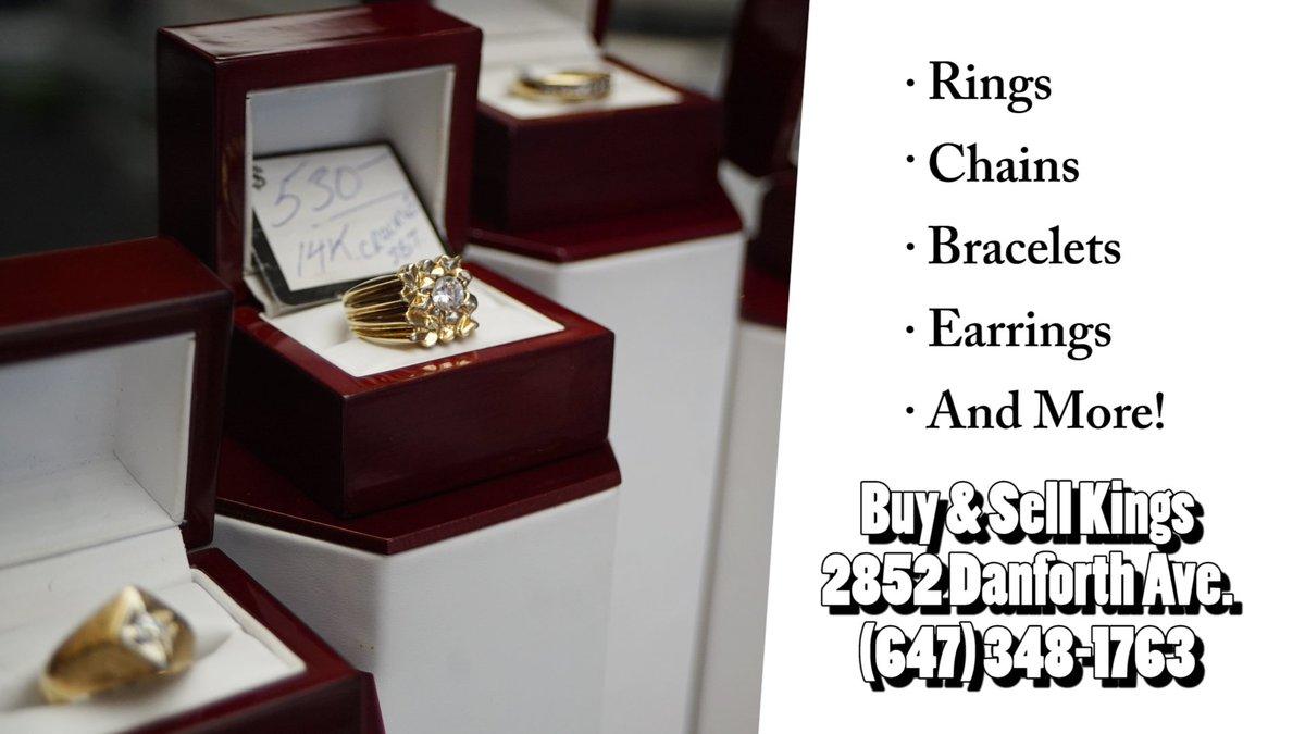 Buy & Sell Kings Toronto (@BuyandSellKings)   Twitter
