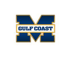 #63 Mississippi Gulf Coast (@MGCCC_Baseball) vs #191 Mid Michigan (@mmclakers)   #JBBLogoChallenge https://t.co/E1bGOlTFDf