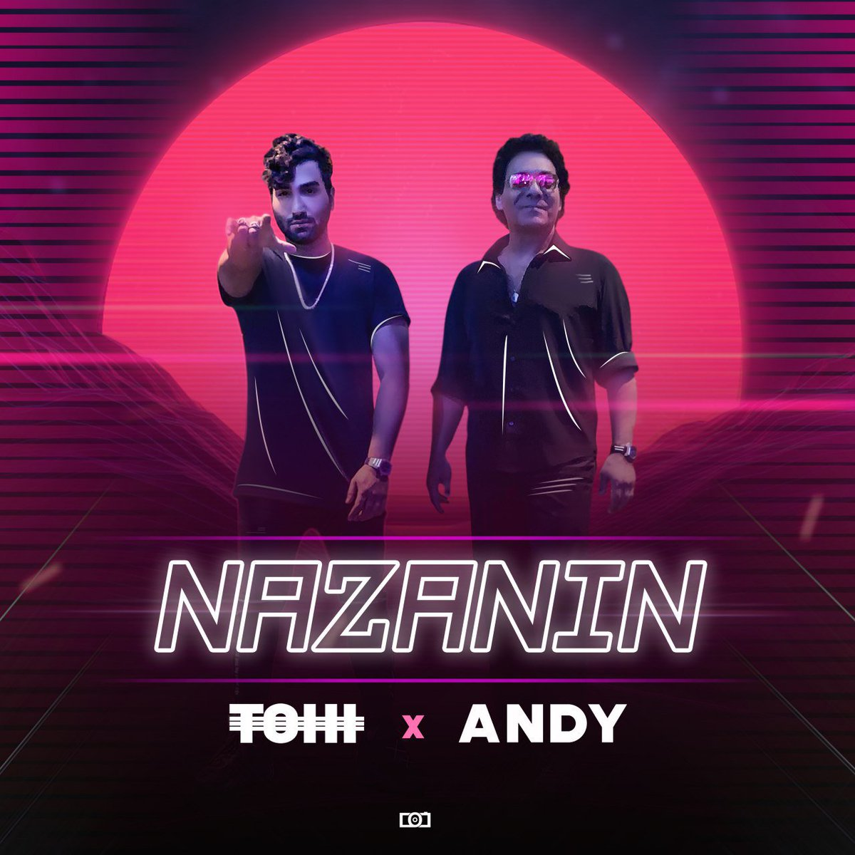 Exclusive Song: Tohi & Andy -