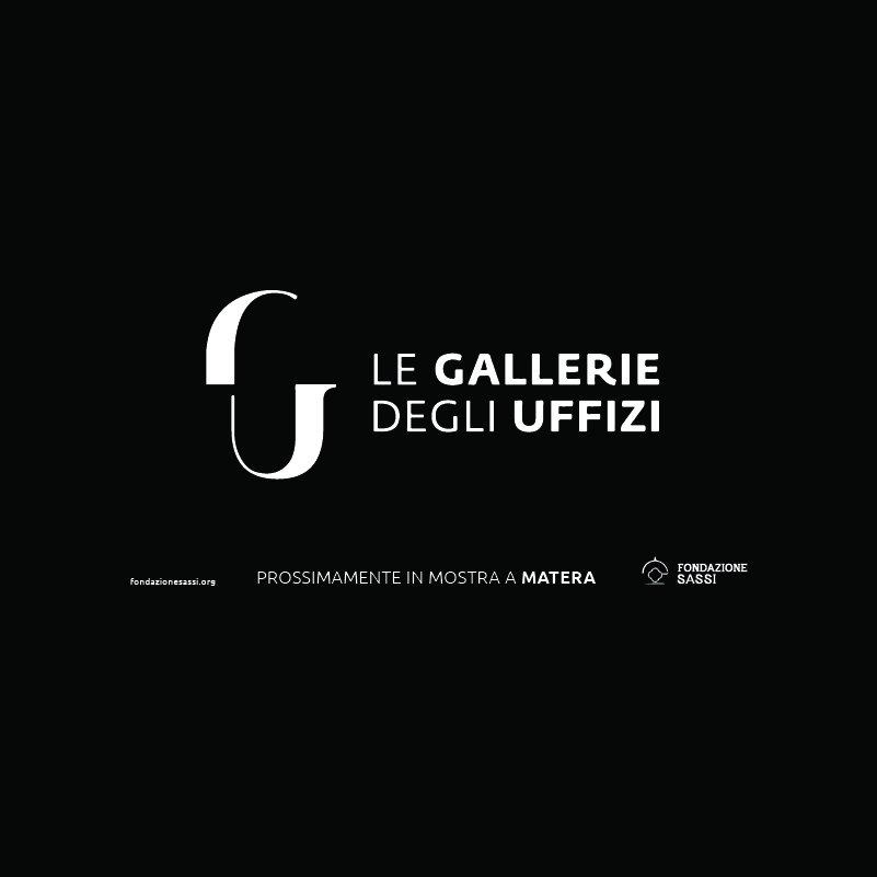 Prossimamente. A #Matera.  #GalleriedegliUffizi #M...