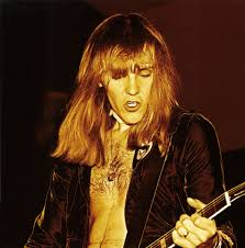 Alex Lifeson is 66. In my head he\s still that golden haired axe master from the 70\s. Happy birthday Lerxst.