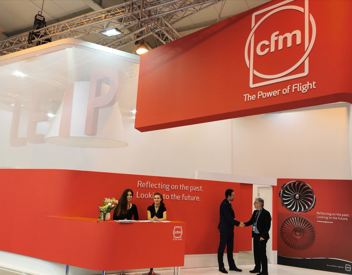 Home - CFM International Jet Engines CFM International
