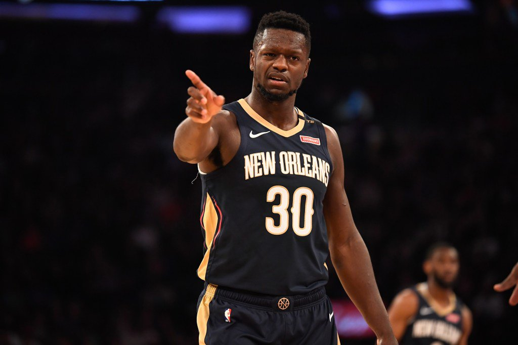 The top 3 positives Julius Randle brings to the Knicks #NYK #knicks https://t.co/he40RD7469 https://t.co/AfzUkmqUM8