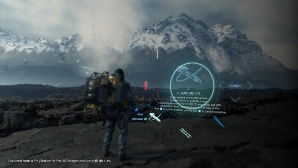 Kojima says #DeathStranding mulitplayer aims to connect