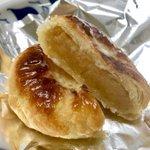 セブンの安納芋あんパイにバターを乗せてトースターで焼くと?めちゃウマになる!