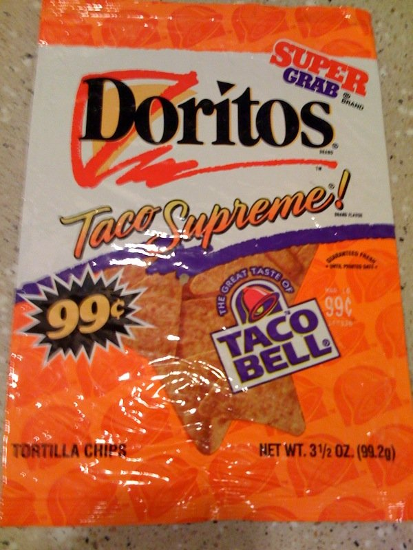 Day 5 of my petition for @PepsiCo @DoritosUK to bring back the Taco Supreme flavor! So far no answer. I'm still holding faith.  If only someone famous would retweet this...@HopperCrowder https://t.co/RsqoZPQIie