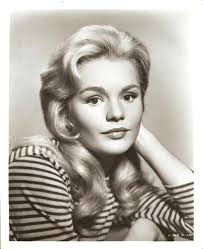 Happy 76th birthday to Susan Ker Weld -- better known as Tuesday Weld. Fun fact: she was born on a Friday.