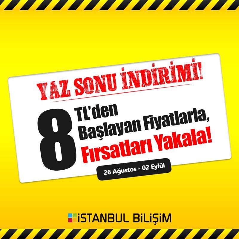 Istanbul Bilisim Istanbulbilisim Twitter