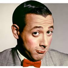 Happy 67th birthday to Paul Reubens! Loved his Pee Wee\s Playhouse to pieces.