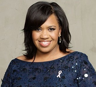 Happy birthday Chandra Wilson! \91 winner for THE GOOD TIMES ARE KILLING ME