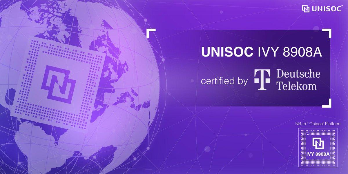 UNISOC (@UNISOCTech) | Twitter