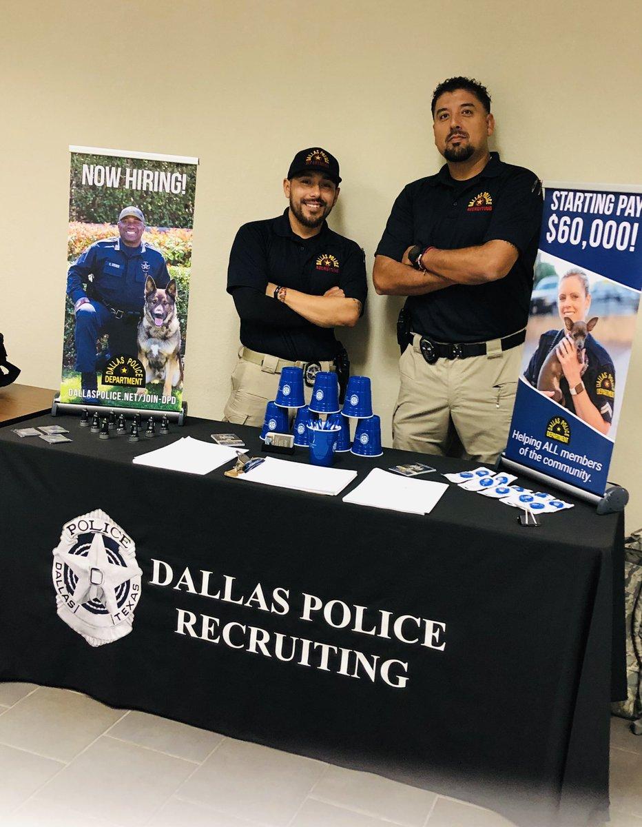 Dallas PD Recruiting (@DPDRecruiting) | Twitter