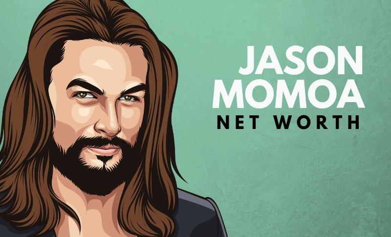 Jason Momoa Net Worth https://t.co/9eRUOFeILx https://t.co/rrhurpxk3X