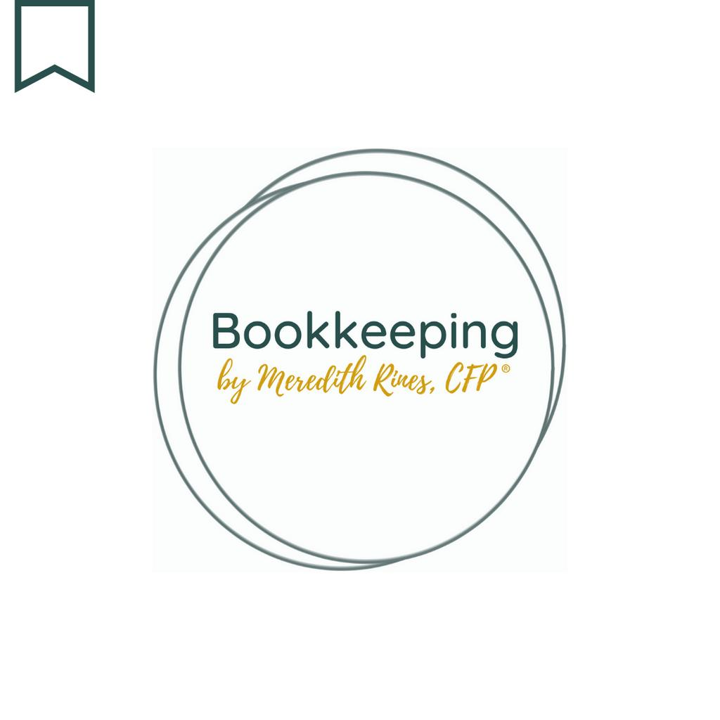 From basic bookkeeping and accounting needs to more, we can take care of you. Bookkeeping By Meredith provides accounting and bookkeeping services to online creative entrepreneurs wanting to grow their business while keeping their sanity. https://t.co/LTheWMy4SQ