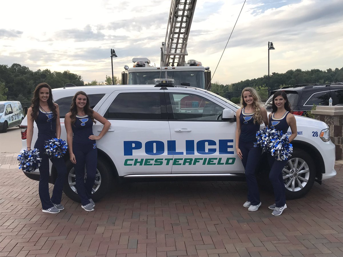 Chesterfield Police (@ChesterfieldPD) | Twitter