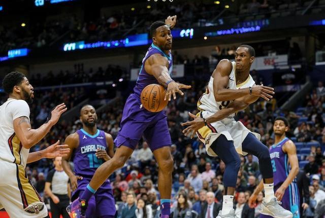 RT @LakersNation: Actions >>> words, Dwight Howard. https://t.co/UMvuKJN8sG https://t.co/HObppF7sIA