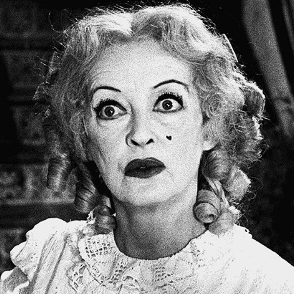 So I guess this is What happened to baby Jane😳