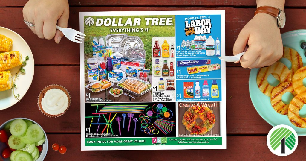 Dollar Tree (@DollarTree) | Twitter