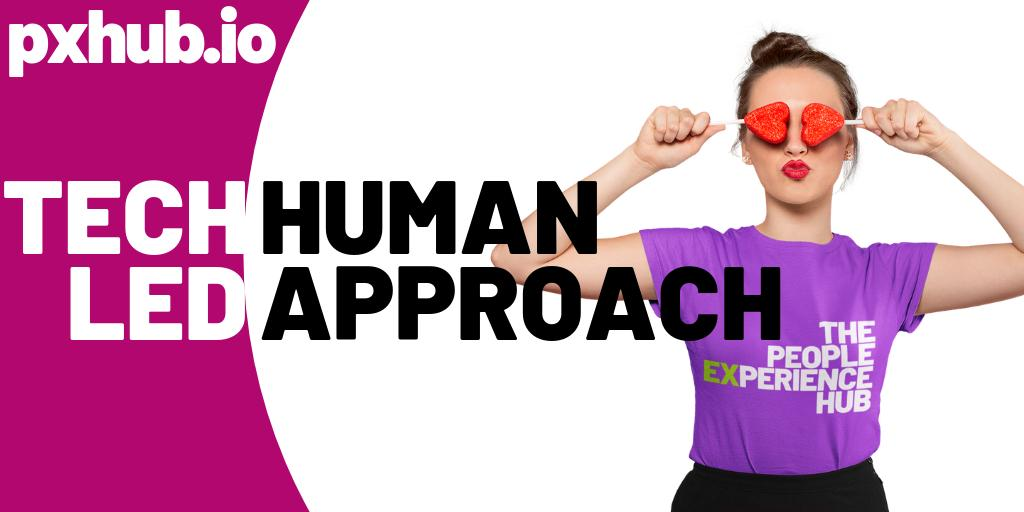 We know that using technology should never replace the human to human aspect of the People Experience, this is why our award winning team are always there to provide expert human advice and support to help you solve real problems. #EmployeeExperience #HRTech #EmployeeEngagement