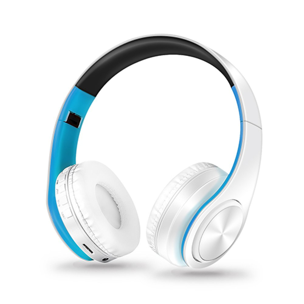 GADGET 11- Bluetooth Stereo Headphones https://t.co/RxhcHpus18 25.95 #technology #techgifts #drones #earbuds #nerd #gadgets #android #iphone #wireless #bluetooth https://t.co/9MqCoU2AFU