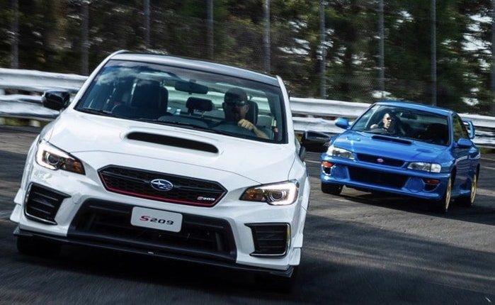 Subaru WRX STI (@WRX_STI_News) | Twitter