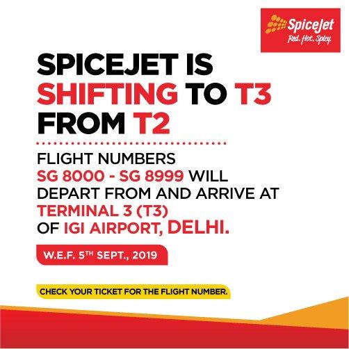 SpiceJet (@flyspicejet) | Twitter