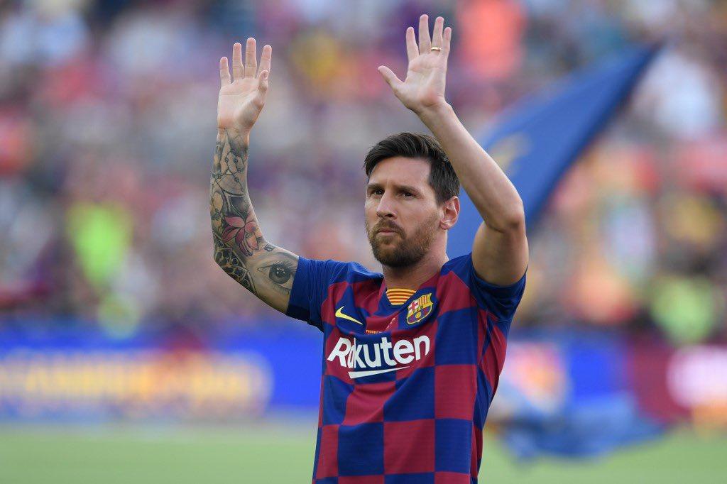 #رياضة | ميسي المصاب يغيب عن لقاء برشلونة أمام ريال بيتيسhttp://q8hashtagat.com/?p=21538