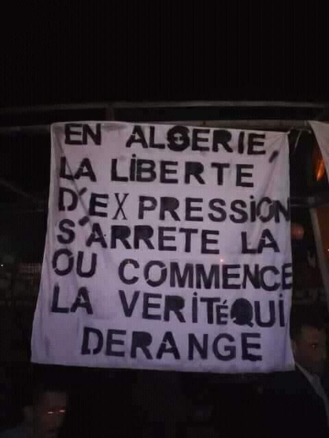 #Algeria