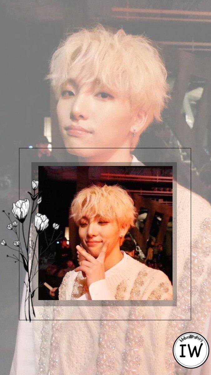 Seoho Lockscreen Wallpaper Requested Do Not